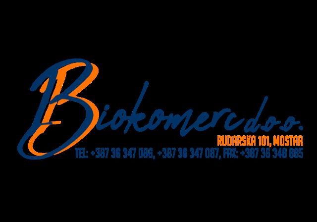 Biokomerc d.o.o. Mostar